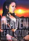 リア・ディゾン 写真集 「HEAVEN」